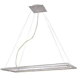 Kenroy Forma 6-light Pendant Light
