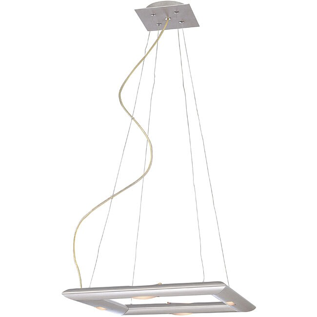 Forma 4-light Pendant