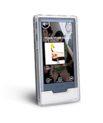 Snap-on Crystal Case for Microsoft Zune HD