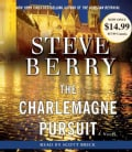 The Charlemagne Pursuit (CD-Audio)