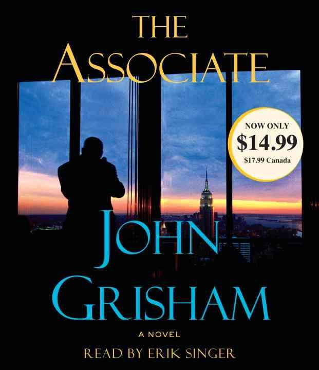 The Associate (CD-Audio)