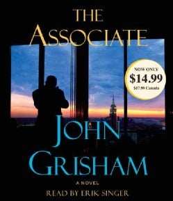 The Associate (CD-Audio)