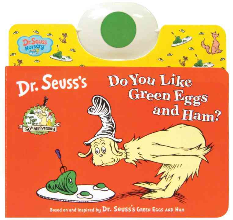 Do You Like Green Eggs and Ham? (Hardcover)