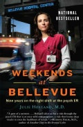 Weekends at Bellevue (Paperback)