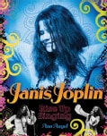 Janis Joplin: Rise Up Singing (Hardcover)