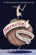 Hereville: How Mirka Got Her Sword (Hardcover)