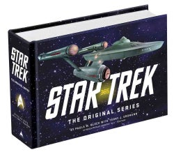 Star Trek 365: The Original Series (Hardcover)