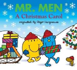 Mr. Men: A Christmas Carol (Paperback)