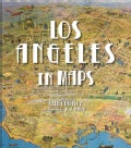 Los Angeles in Maps (Hardcover)