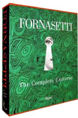 Fornasetti: The Complete Universe (Hardcover)