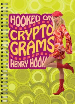 Hooked on Cryptograms (Paperback)
