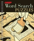AARP Word Search Puzzles (Paperback)