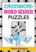 Crossword Word Search Puzzles (Paperback)