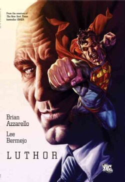 Luthor (Hardcover)