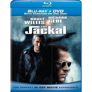 The Jackal (Blu-ray/DVD) 6371989
