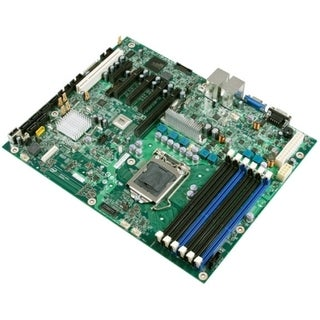 Intel S3420GP Server Motherboard - Intel 3420 Chipset - Socket H LGA-
