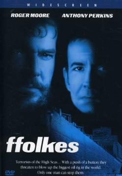 Ffolkes (DVD)