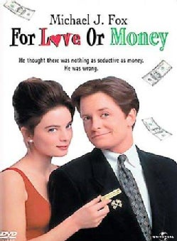 For Love Or Money (DVD)