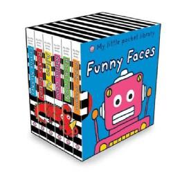Funny Faces (Board book)