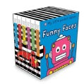 Funny Faces (Board book)