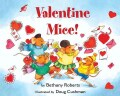 Valentine Mice! (Board book)