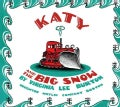 Katy and the Big Snow (Board book)