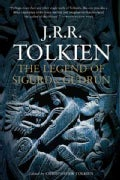 The Legend of Sigurd and Gudrun (Paperback)
