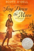 Sing Down the Moon (Paperback)