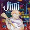 Jimi: Sounds Like a Rainbow: A Story of the Young Jimi Hendrix (Hardcover)