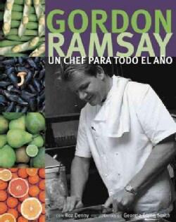 Un chef para todo el ano / A Chef for All Seasons (Paperback)