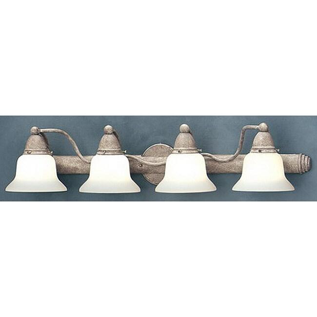Cascade 4-light Bath Light