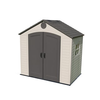 Lifetime Storage Shed (8' x 5')