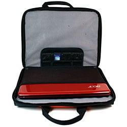 Kroo 10-inch 'Seal' Netbook Case