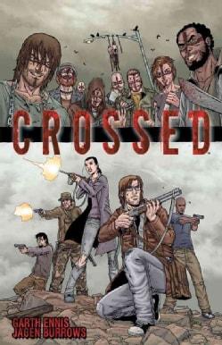 Crossed 1 (Paperback)
