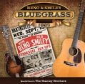 Reno & Smiley - Bluegrass 1963