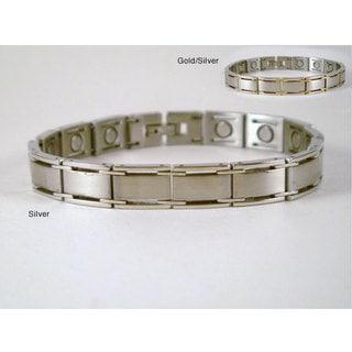 Magnetic Square Links Bracelet