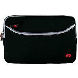Kroo Neoprene Sleeve for 10 Inch Netbooks and Tablets
