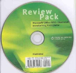 Microsoft Office 2010 - Illustrated Introductory, First Course Review Pack (CD-ROM)