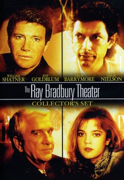 The Ray Bradbury Collector's Set (DVD)