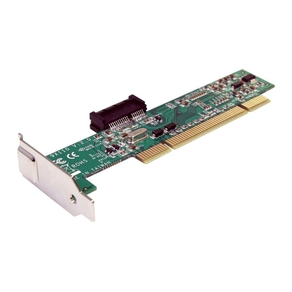 StarTech.com PCI to PCI Express Adapter Card