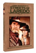 Streets Of Laredo (DVD)
