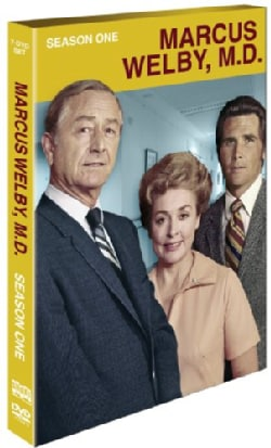 Marcus Welby M.D.: Season One (DVD)
