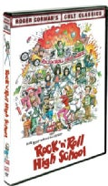 Rock 'N' Roll High School (DVD)