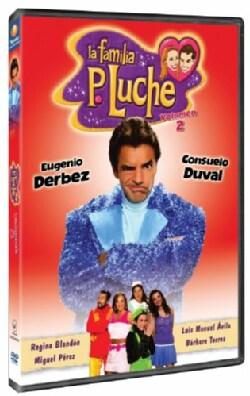 La Familia P. Luche Vol 2 (DVD)