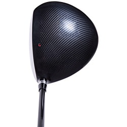 Single-weight SPR 460cc Pinemeadow 45-inch Golf Driver with Head Cover
