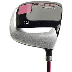 TS Bloc Women's Golf Driver