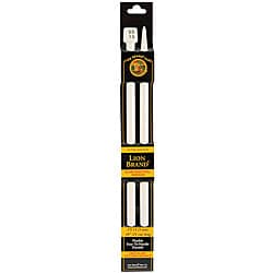 Lion Brand Size 13 10-inch Knitting Needles (Set of 2)