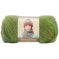 Lion Brand 'Amazing' Rainforest Yarn