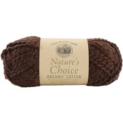Nature's Choice Espresso Yarn