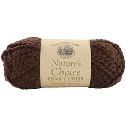 Nature's Choice Espresso Yarn